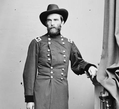 General Dodge
